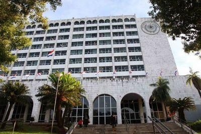 Detectan 58 planilleros en el Poder Judicial