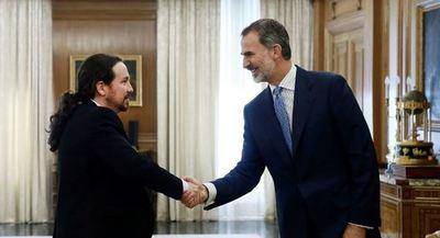 Podemos insiste en el Gobierno de coalición para apoyar a Sánchez