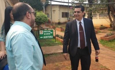 Nueva demanda laboral contra la Municipalidad de CDE