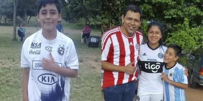 LA JOYA ITAPUENSE QUE FORJA CAMINOS DENTRO DEL FÚTBOL PARAGUAYO