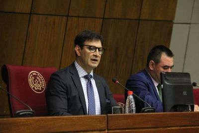 Ovelar preside la Comisión Bicameral del Presupuesto 2020