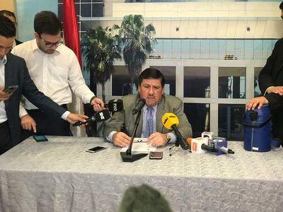 """PGN 2020 debe ser revisado de """"forma seria"""" para evitar malgasto, dice Llano"""