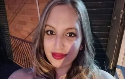 Universitaria falleció tras caer de colectivo en el centro de Asunción