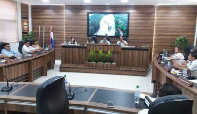 Aprueban adjudicación para construcción de Escuela de Artes y Oficios en Franco