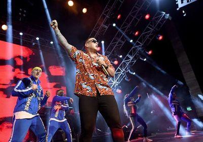 Daddy Yankee abre segunda función de conciertos en solitario en Puerto Rico