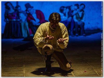 Grupo Javorai Teatro representa a Paraguay en Uruguay