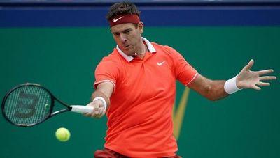 Federer y Del Potro se exhibirán en Buenos Aires