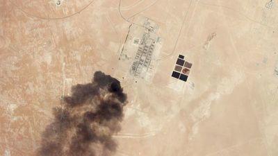 """Irán afirma que """"EE.UU. niega"""" la realidad sobre ataques en Arabia Saudita"""