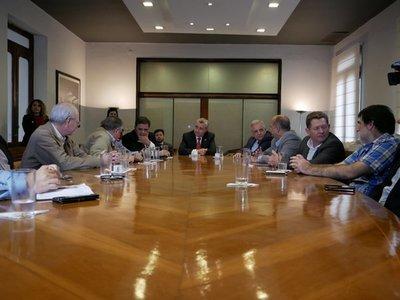 Empresarios apoyan que militares combatan crimen organizado
