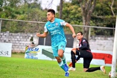 Con lo justo, Santaní eliminó a River de la Copa Paraguay