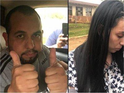 CDE: Vuelven a detener a pareja de supuestos extorsionadores