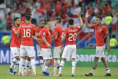 Y ante Paraguay ¿cuándo?