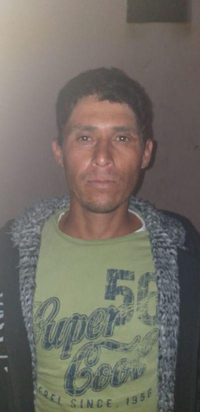 Detienen a un hombre con frondosos antecedentes en San Antonio
