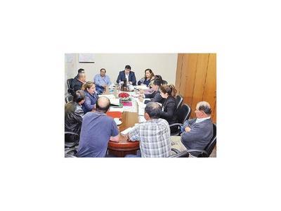 Concejales de Independencia sostienen denuncias contra el intendente Chávez