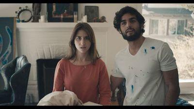"""""""Pecado original"""", una película con sello paraguayo"""
