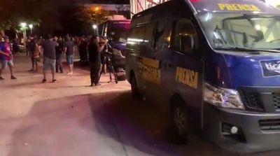 Dos sospechosos demorados por crimen en la SND