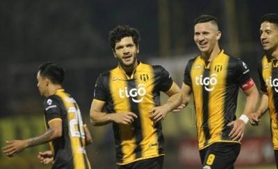 HOY / Guaraní busca aprovechar su racha en la Copa Paraguay