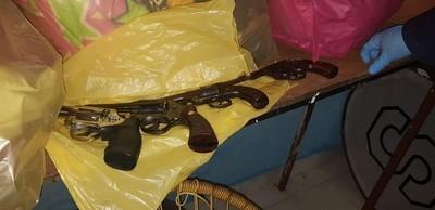 Caen supuestos implicados en asesinato en SND