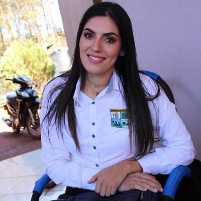 Hija de Santander buscará conquistar la intendencia municipal de San Cristóbal