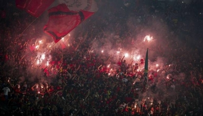 HOY / Flamengo se mantiene como el club más popular de Brasil