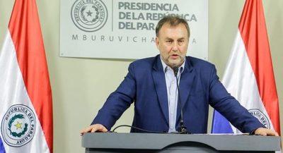 No hay dinero para la UNA, según Benigno López