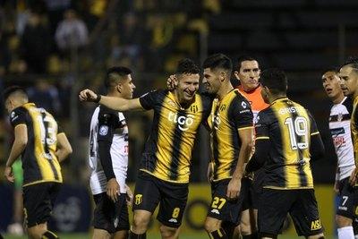 El campeón Guaraní enfrenta a Sol en Itauguá