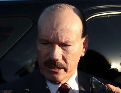 Ministro de Defensa desmiente intención de militarizar las calles