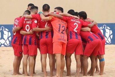 Cerro y 'Sanber' se miden por un lugar en semifinales