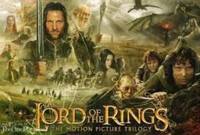 """La serie de """"The Lord of The Rings"""" de Amazon se rodará en Nueva Zelanda"""