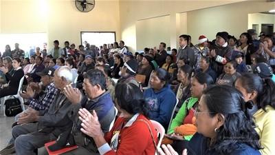Anuncian construcción de cientos de viviendas en Boquerón