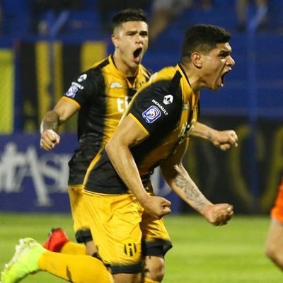 Guaraní por seguir en racha, esta vez en Copa Paraguay