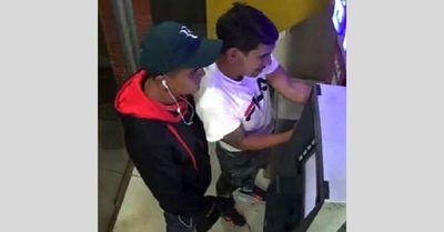 Hackearon cajeros automáticos del BNF y roban 490 millones
