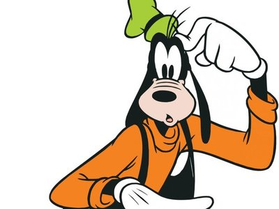 ¿Goofy es un perro o una vaca? La pregunta que causó revuelo en Twitter