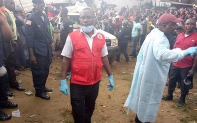 Mueren 28 niños en un incendio en una escuela musulmana en Liberia