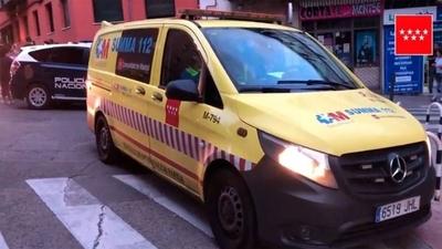 "HOY / Matan a paraguaya frente a sus hijas en Madrid: "" Salven a mi madre, por favor"""