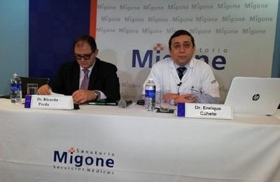 El Migone brinda su versión ante publicación de videos