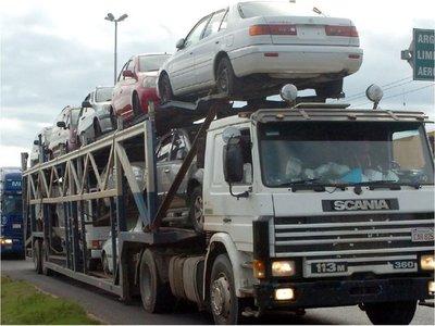 Importadoras ya no podrán traer autos usados con más de 10 años
