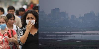 10 datos sobre la contaminación a causa de incendios que amenaza a todos