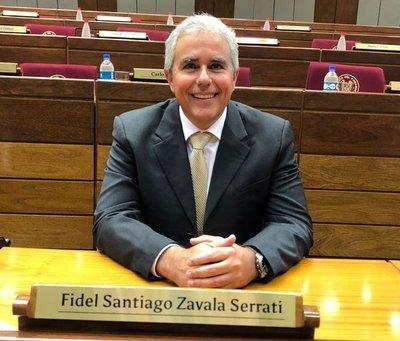 Zavala defiende al ministro del Interior y cambio de la ley orgánica de la Policía