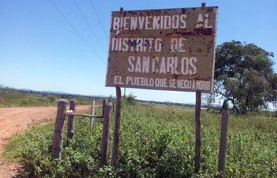 TSJE convoca a elecciones para San Carlos del Apa