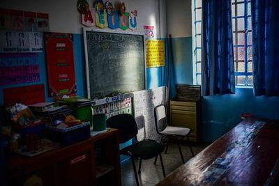Tensión en provincia argentina tras morir dos maestras durante crisis salarial