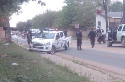 Guardiacárcel no asesinó a comisario, según policía