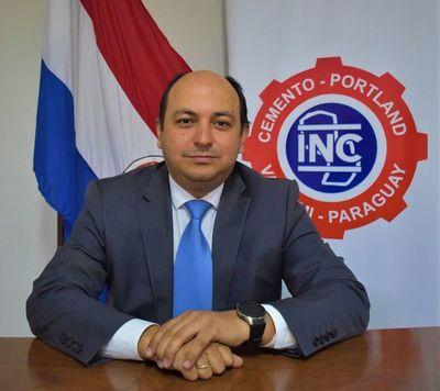 Designan a Ernesto Julián Benítez al frente de la INC