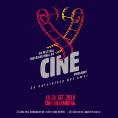 Festival Internacional de Cine del Paraguay inicia hoy