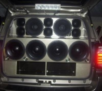 Sancionan proyecto de ley sobre polución sonora