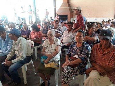 Diputados aprueba eliminar censos para acceder a pensión para tercera edad