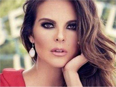 Kate del Castillo protagonizará nuevos proyectos en español e inglés