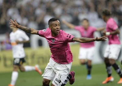 Independiente del Valle sacude el Arena Corinthians
