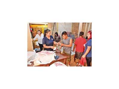 Se inicia plan de reinserción de personas en situación de calle