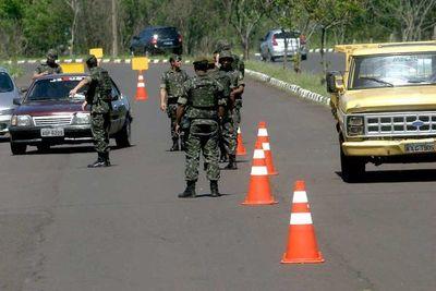 Se enfría idea del Ejecutivo de militarizar la seguridad